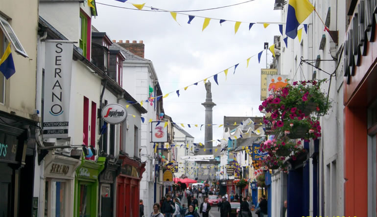 Ennis County Clare