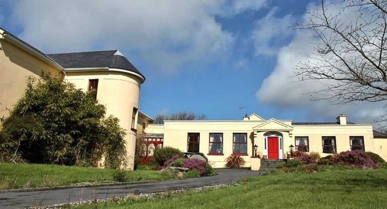 The Burren Hostel