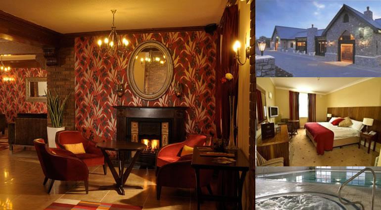 Ennis Hotel – Auburn Lodge
