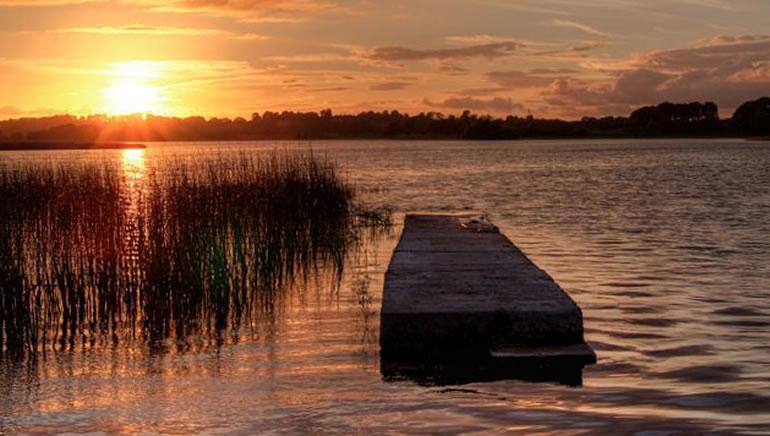 Ballyalla Lake