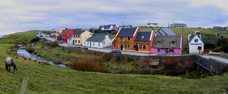 Doolin County Clare