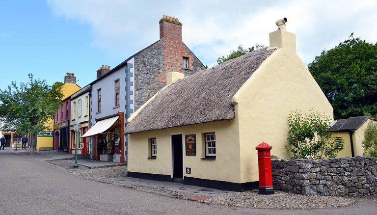 Visit Historic Sites in Clare