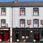 "Crotty""s Pub and B&B"