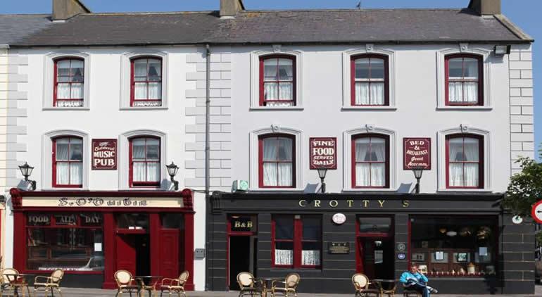 Crotty's Pub and B&B Kilrush
