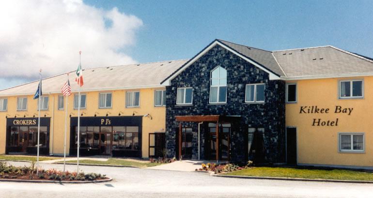 Kilkee Bay Hotel