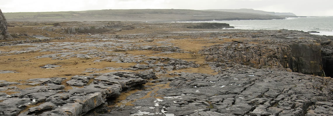 The Burren County Clare