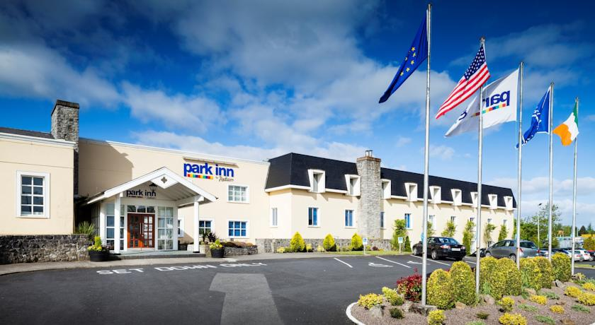 Cheapest hotels in County Clare next weekPark inn by Radisson Shannon