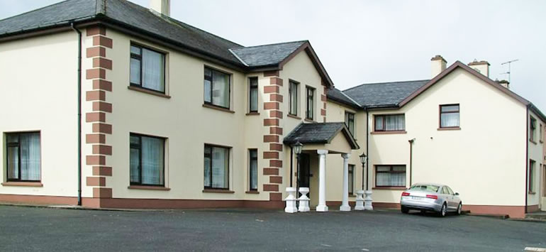 Station House Bed and Breakfast Ennistymon