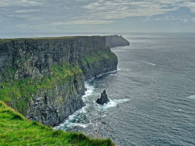 Cliffs of Moher County Clare