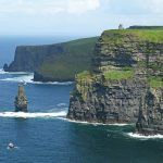 hotels near the Cliffs of Moher