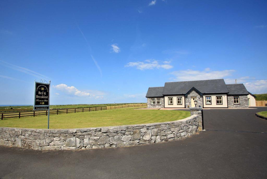 Doolin B&B Cahermaclanchy House
