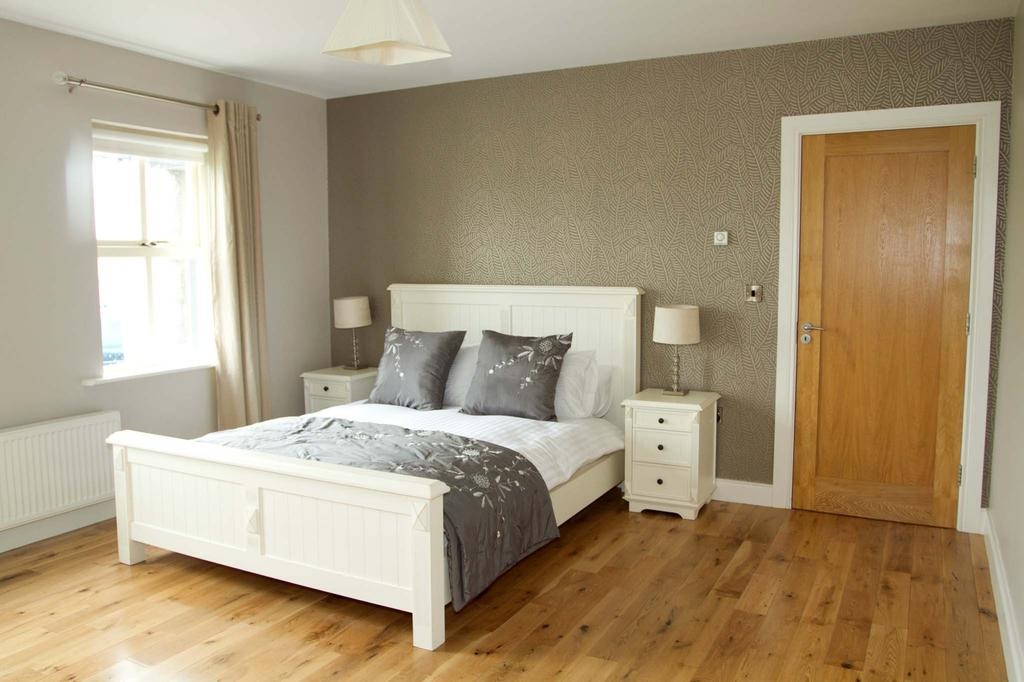 Cahermaclanchy House Doolin bedroom 1