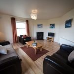 self catering doolin village lodges lounge