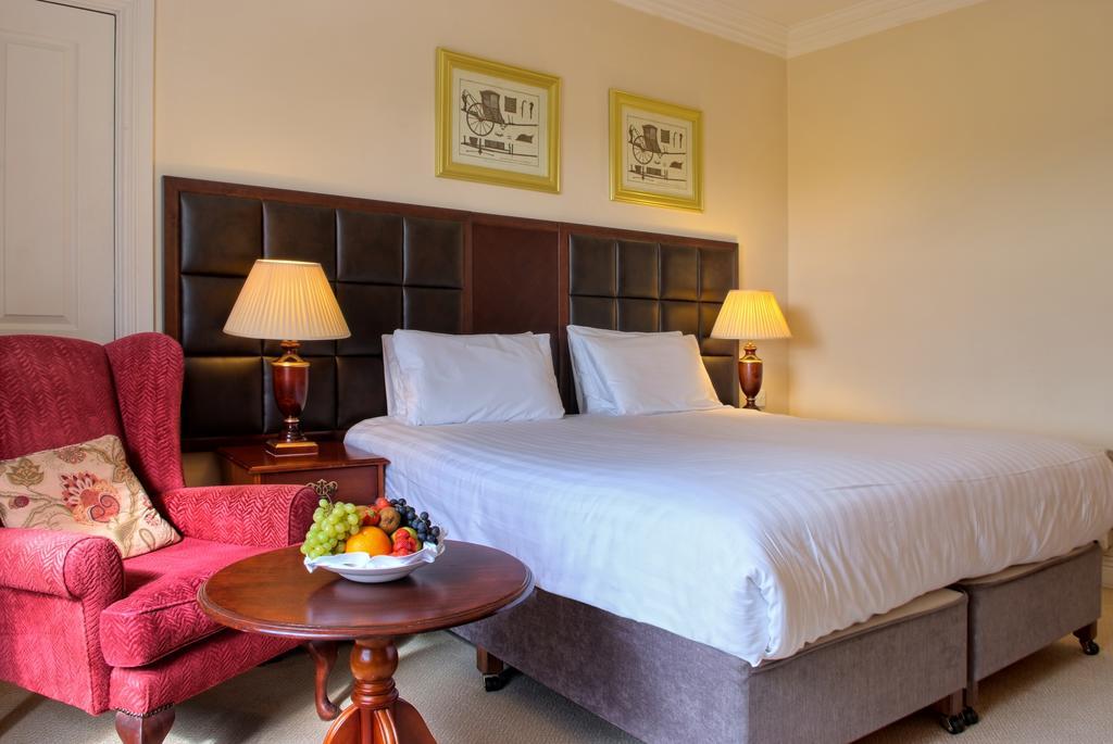 hotel woodstock ennis bedroom 1