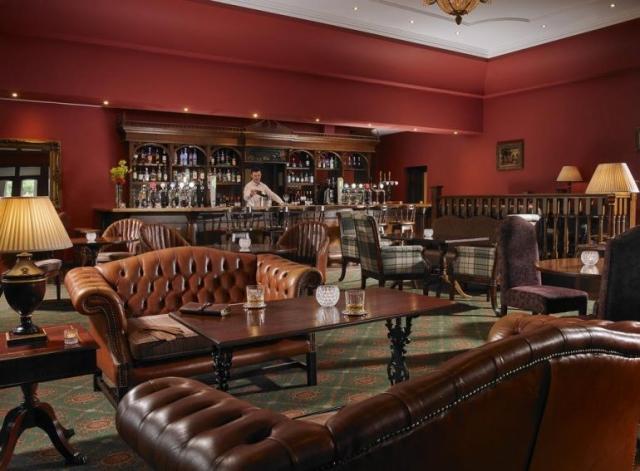 hotel woodstock ennis bar