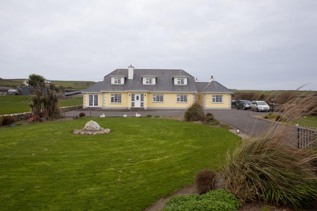 liscannor accommodation - Atlantic View Liscannor
