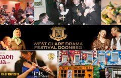 Festivals in Clare 2020