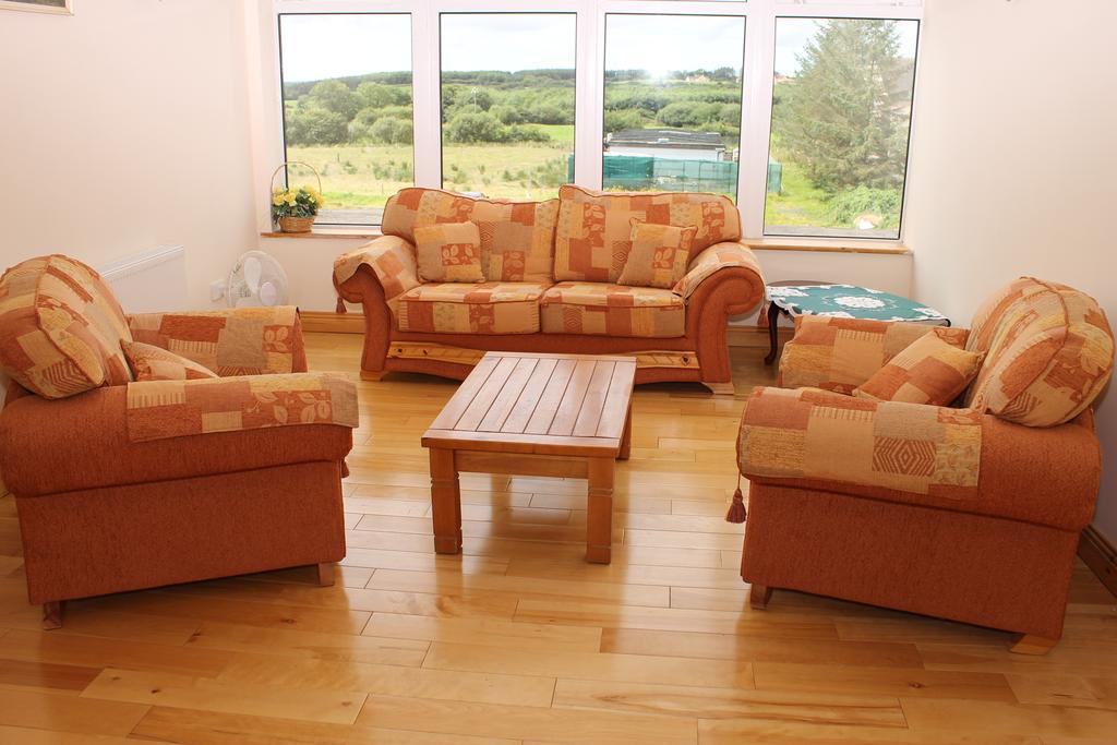 Tubridy House Sitting Room