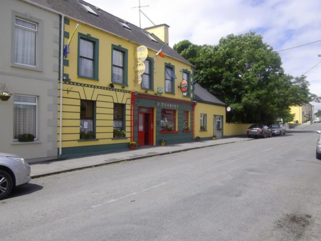 Tubridy House B&B Cooraclare