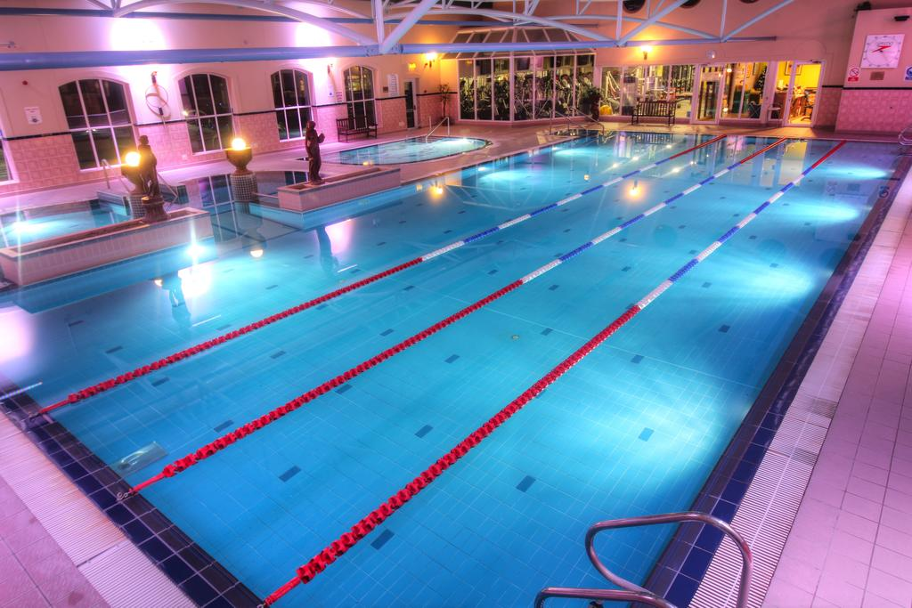 west county hotel ennis swimming pool