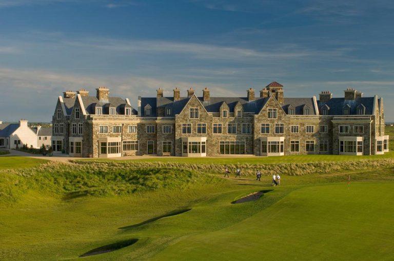 Trump International Golf Links & Hotel Doonbeg