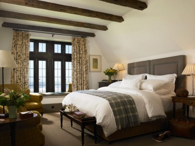 trump hotel doonbeg room with a view