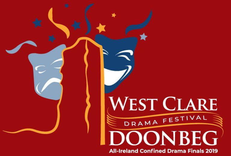 All Ireland Confined Drama Finals 2019 at Doonbeg