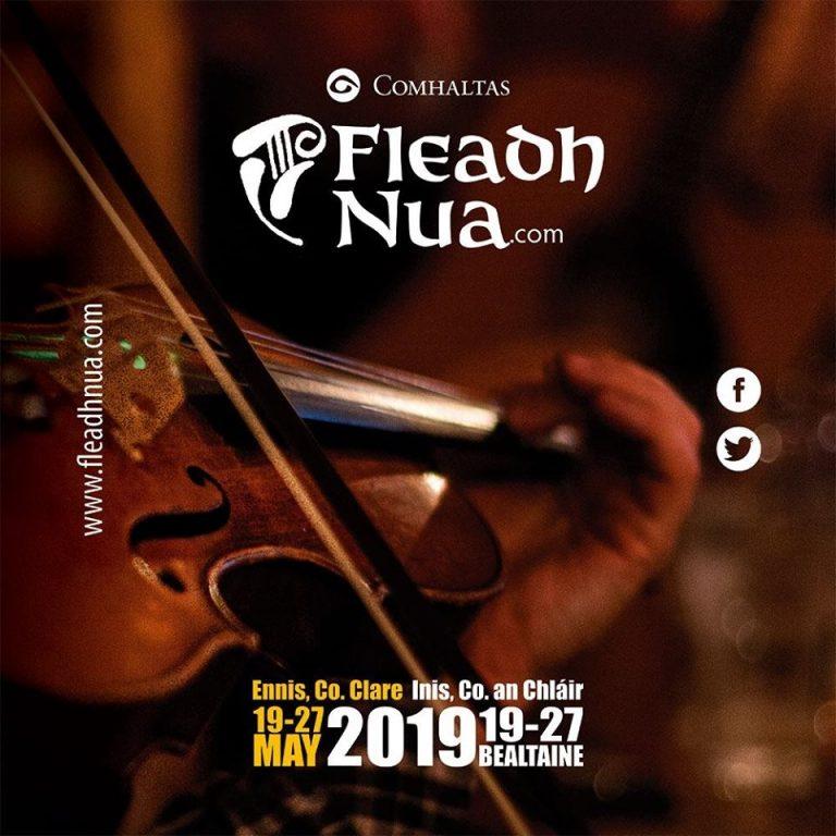 Fleadh Nua 2019