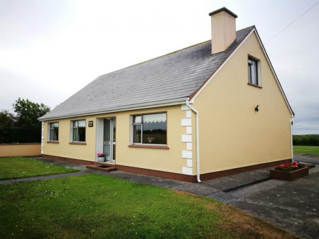 Danubio Doonbeg self catering accommodation