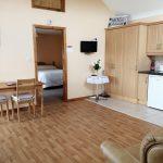 Danubio Doonbeg self catering accommodation