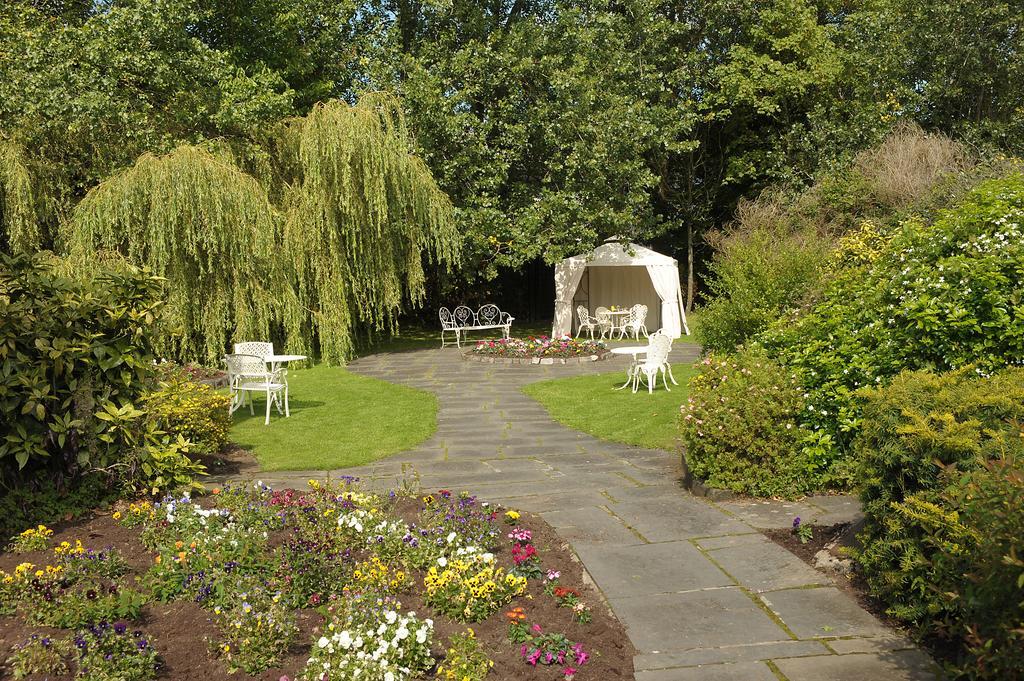 Ennis Hotel - Auburn Lodge Garden