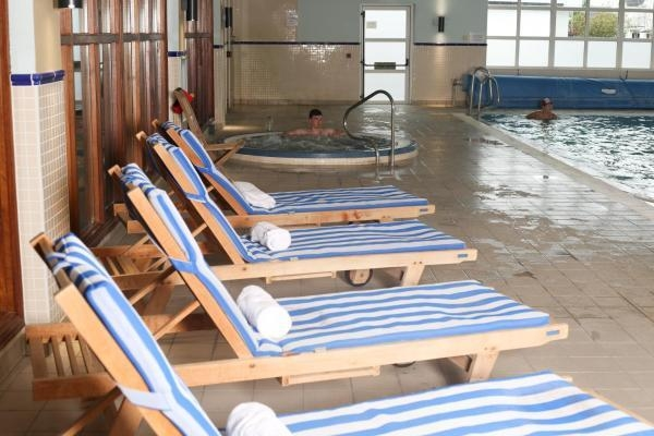 Auburn Lodge Ennis Hotel Leisure Centre