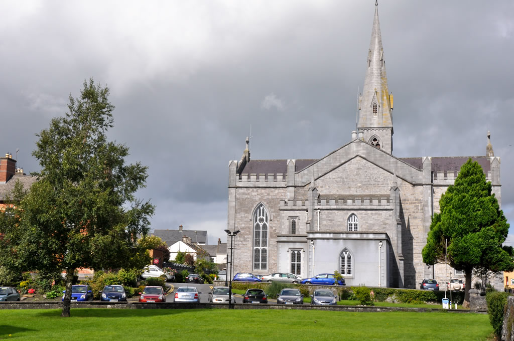 Ennis Cathedral