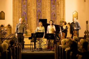 killaloe chamber music