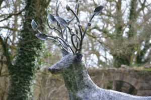mountshannon arts stag