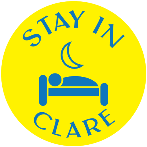 stayinclare logo