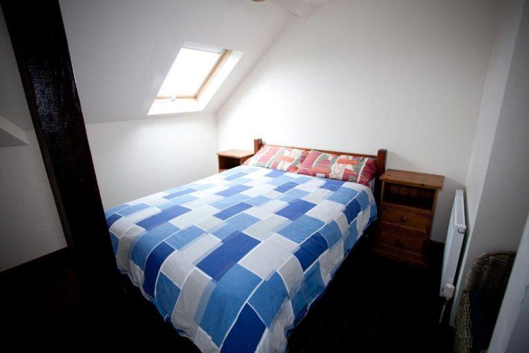 Aille River Hostel in Doolin