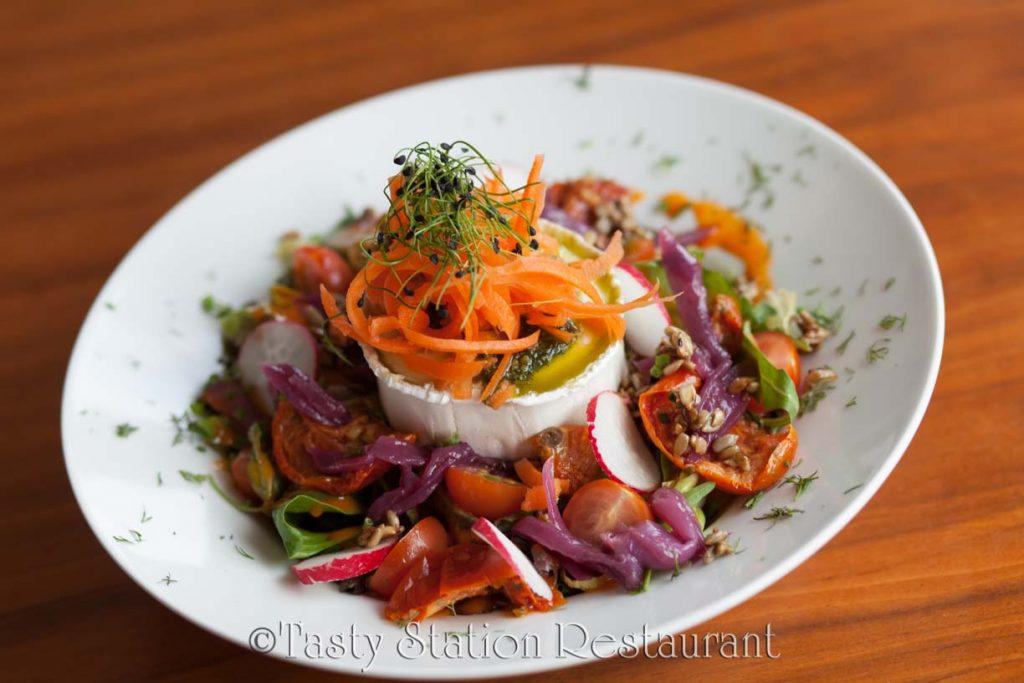 Tasty Station Restaurant Lahinch