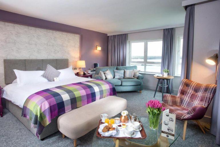 armada hotel spanish point bedroom 2