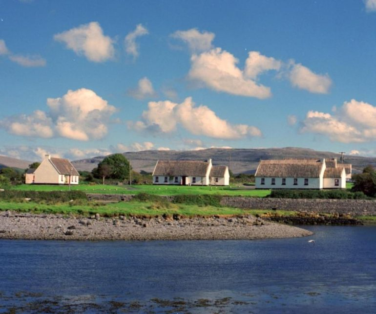 ballyvaughan self catering cottages