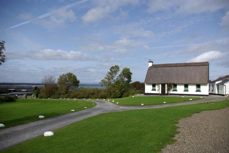 ballyvaughan selfcatering cottages