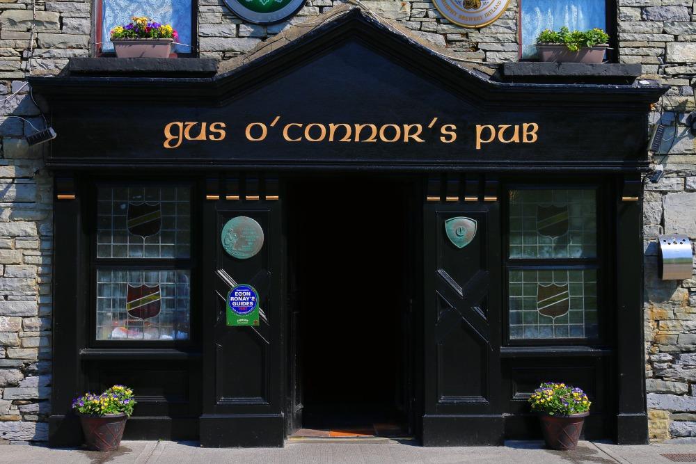 Gus O'Connor's Pub Doolin
